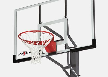 $600 Off Goaliath Warrior + More Basketball Hoop Deals
