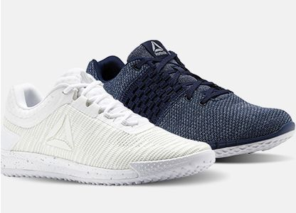 25% Off Reebok Footwear