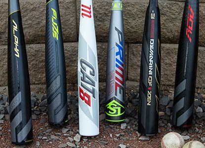 New Bat Arrivals - BBCOR, USA, USSSA & Fastpitch
