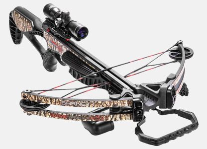 Up To 50% Off Select Archery Gear