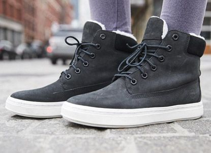 New Arrivals - Fresh Kicks For Fall