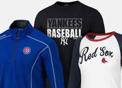 MLB Hunt For October Shop Your Team