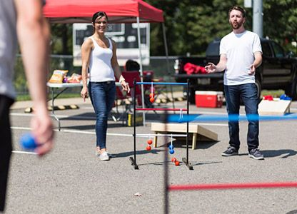 Up To 30% Off Select Tailgating Gear, Outdoor Games & More
