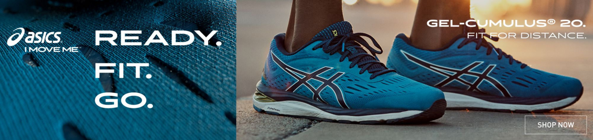 Shop New Asics Footwear