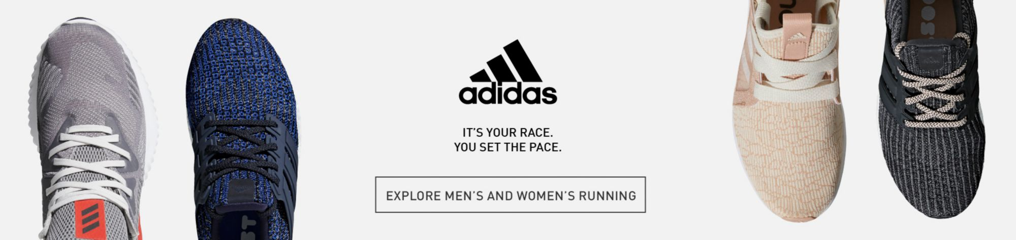 Adidas Running Shoe Shop