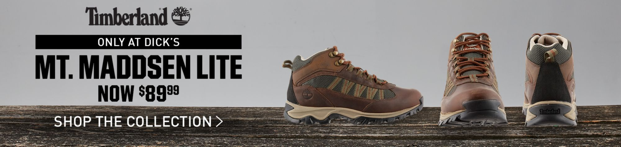 Mt. Maddsen Lite Now $89.99 - Shop The Collection