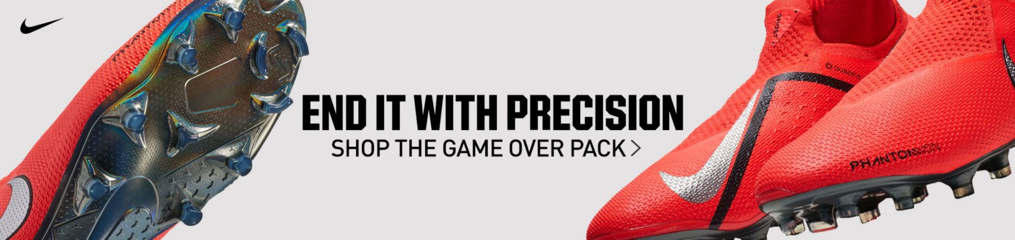 END IT WITH PRECISION SHOP THE GAME OVER PACK