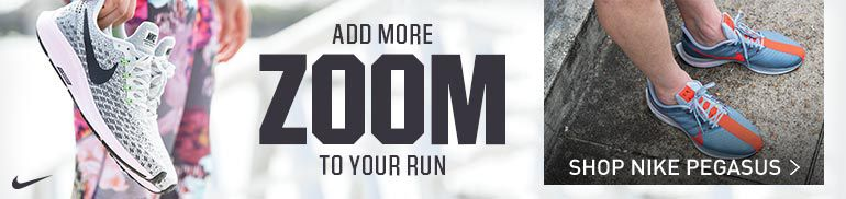 Add More Zoom To Your Run