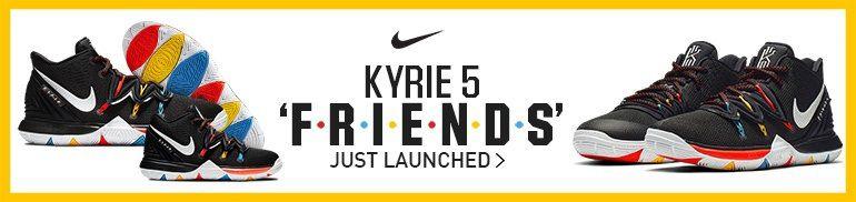 6cedc1b0b477 Kyrie 5  Friends  Basketball Gear Shop Now