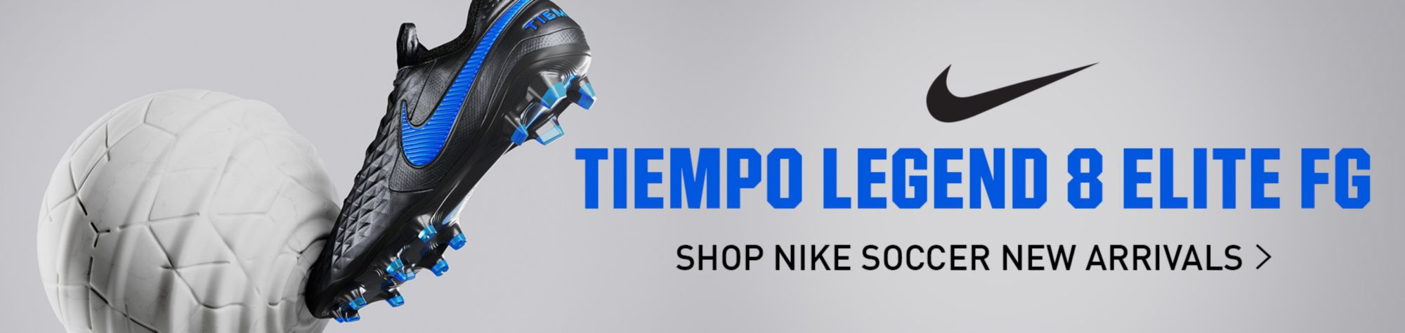 TIEMPO LEGEND 8 ELITE FG SHOP NIKE SOCCER NEW ARRIVALS