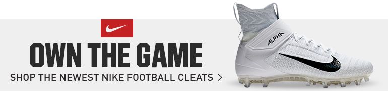 Football Cleats   Best Price Guarantee at DICK'S