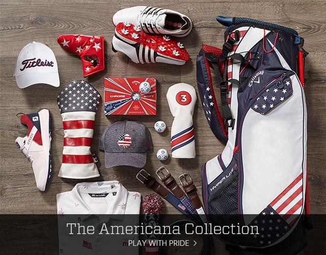Golf Galaxy - Official Website