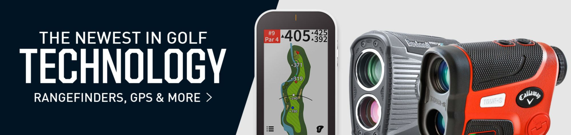 The Newest In Golf Technology