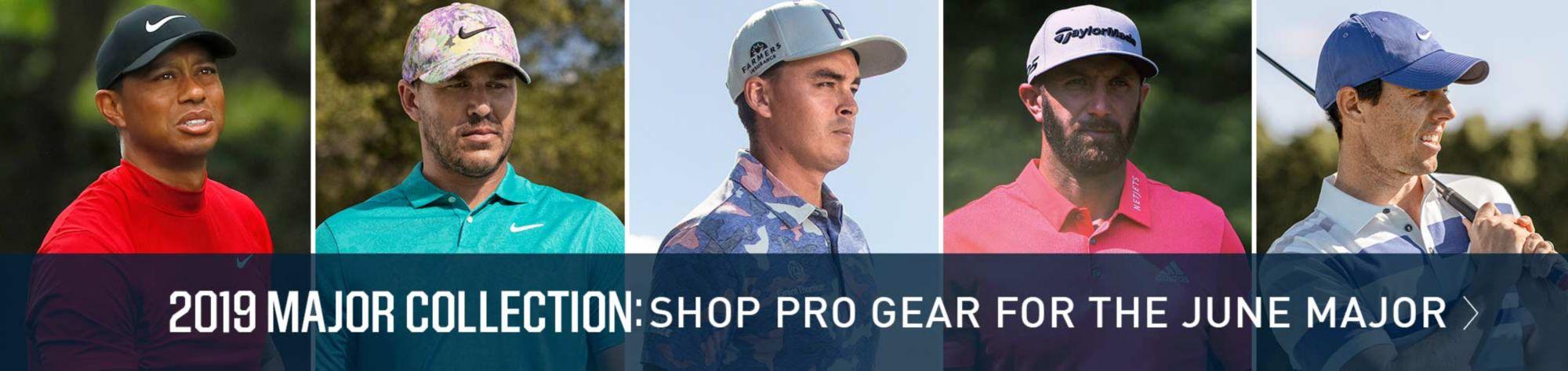 e7b77187 Golf Shirts for Men, Women, Boys & Girls | Best Price Guarantee at ...