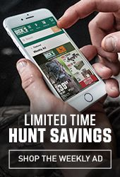 Limited Time Hunt Savings | Shop the Weekly Ad