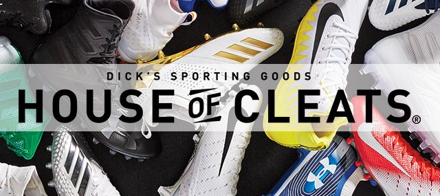 House of Cleats | Football Season Kickoff