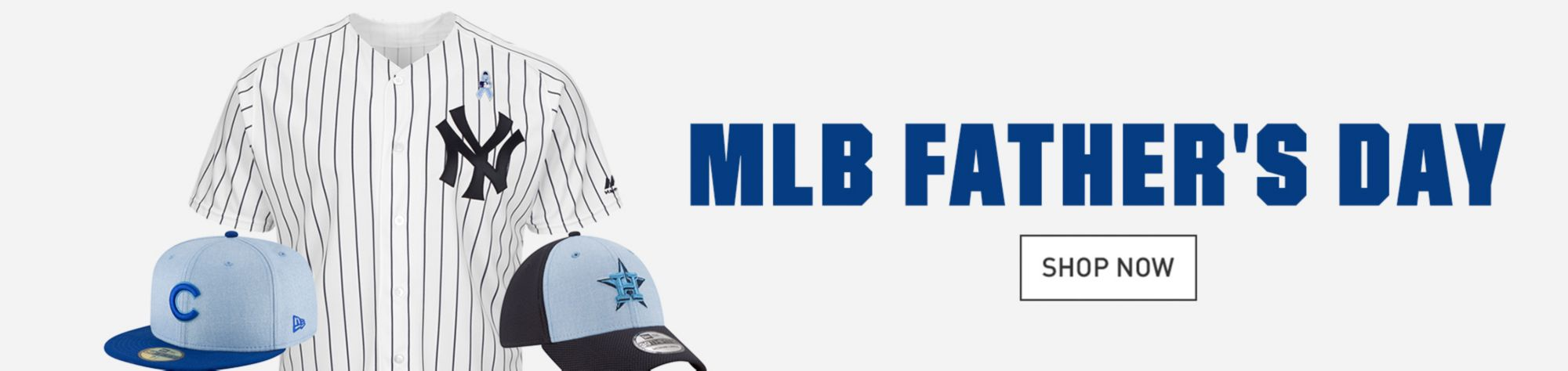MLB Father's Day 2018