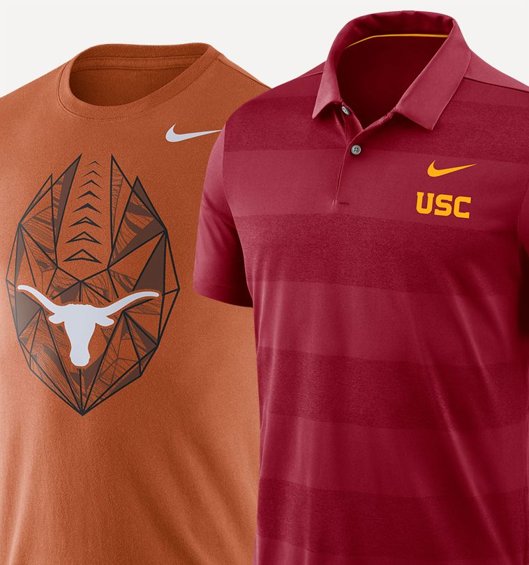 Shop NCAA Fan Shop Gear