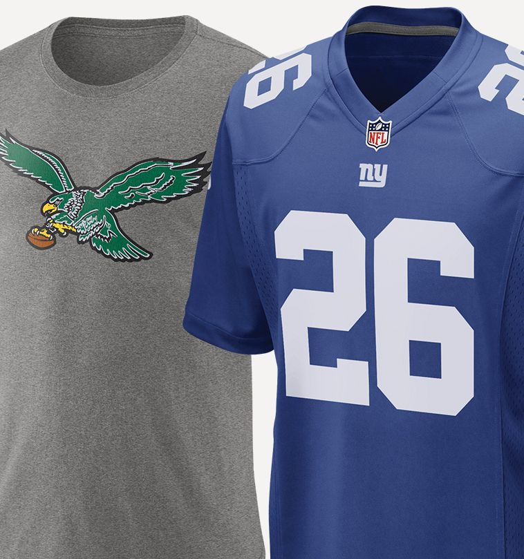 Shop NFL Fan Shop Gear