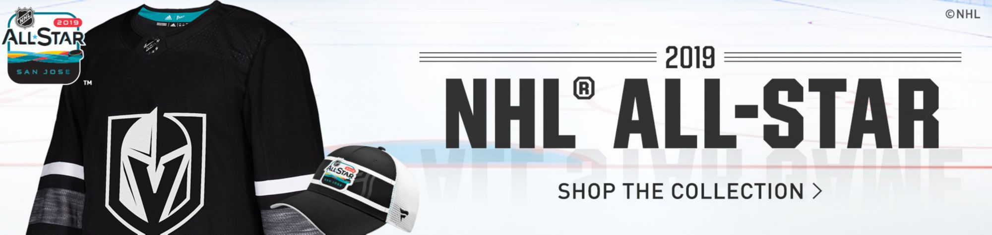 NHL All-Star - Shop The Collection