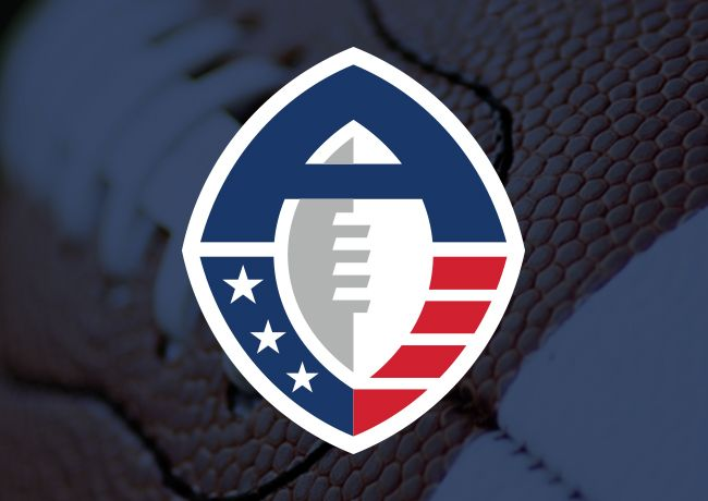 Alliance of American Football. Shop Your Team 5ea3296f454