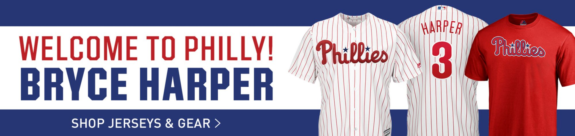 66c7e93a343 Philadelphia Phillies Apparel & Gear | MLB Fan Shop at DICK'S