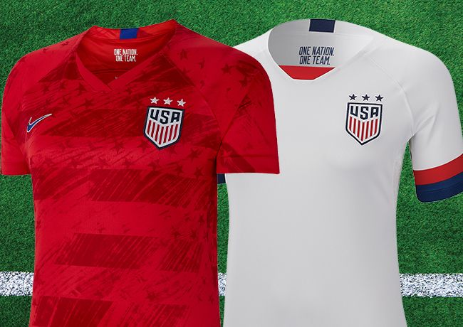 2019 Women's World Cup
