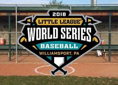Little League World Series - Shop New Hats & Tees