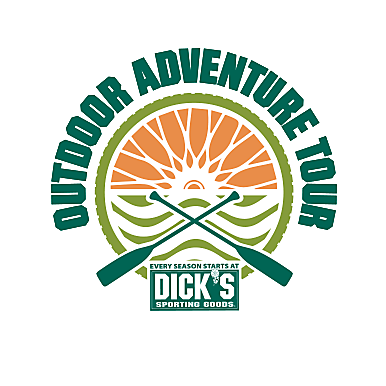 Outdoor Adventure Tour Logo