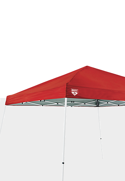 Quest 10'X10' Q64 Instant Up Canopy