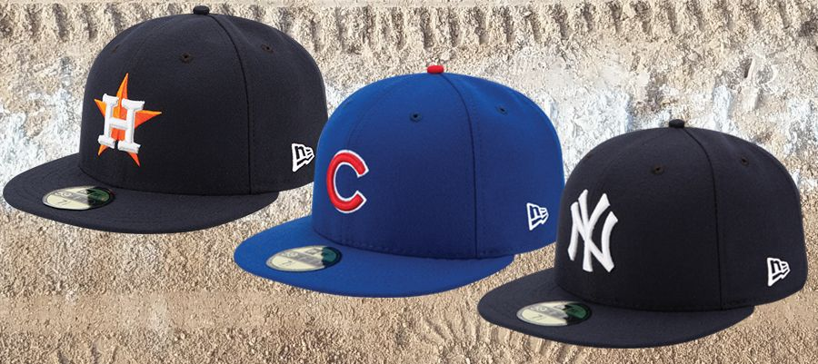 We Who Reign Shop MLB Hats