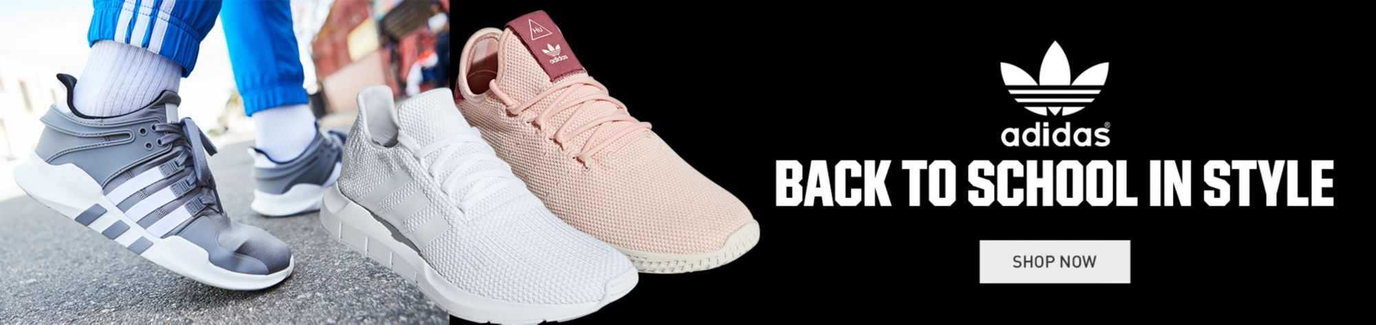 adidas Back to School Styles - Shop Now