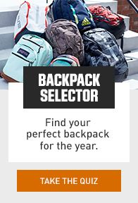 Backpack Finder