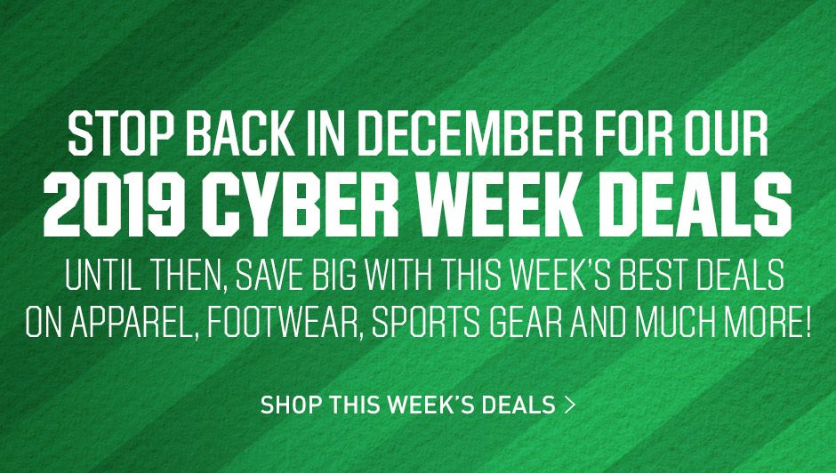 DICK S® Cyber Monday   Cyber Week Deals   Gifts 2019 1bbfed055