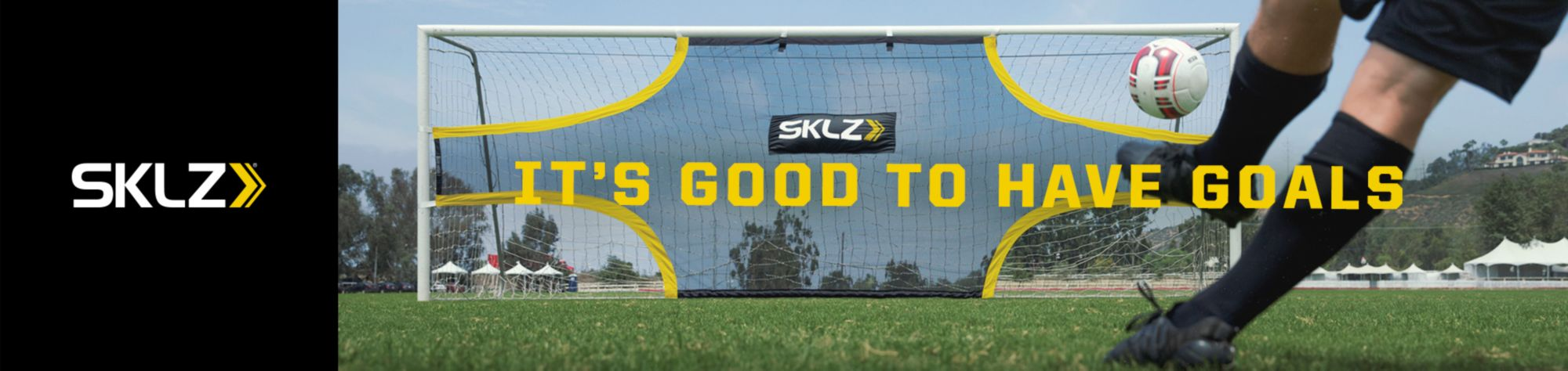 SKLZ Soccer Gear - Shop Now