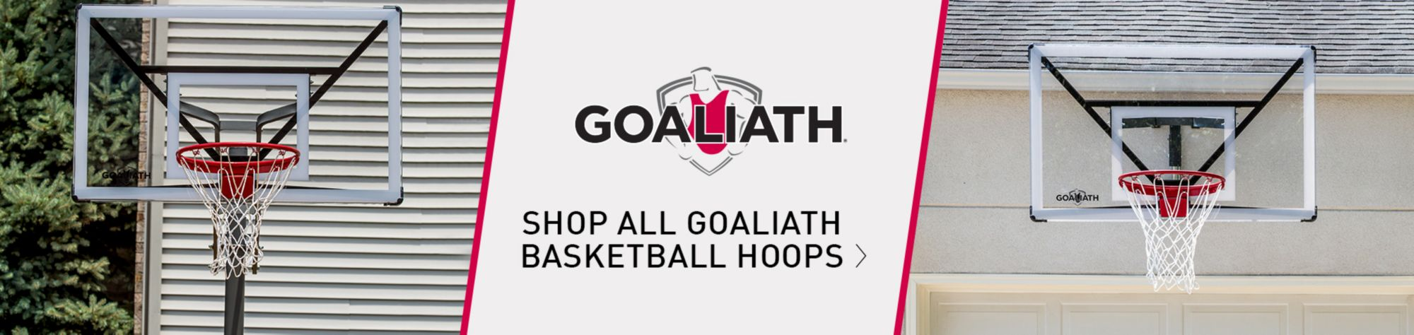 Shop All Goaliath Basketball Hoops
