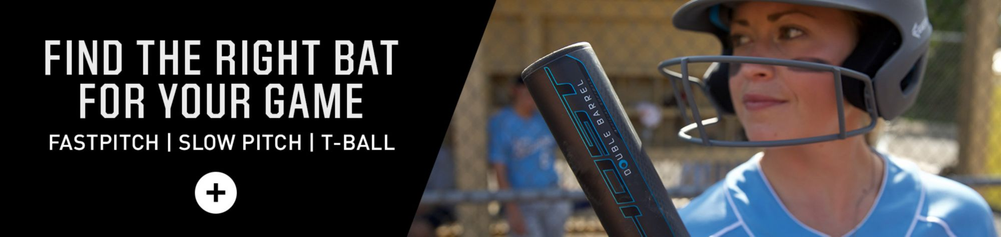 Find the right bat for your game