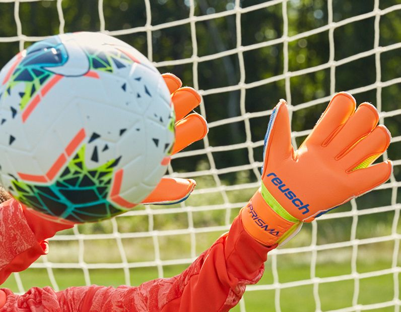 Palm Goal Keeper Gloves