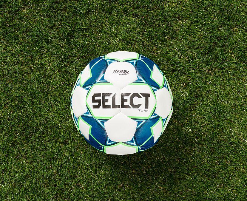 Turf Soccer Ball