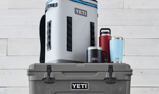 $25-50 DICK'S Cash | With YETI Purchase