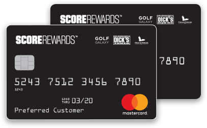 Image result for dick's credit card