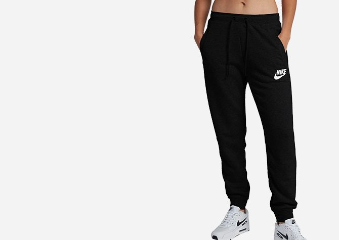 Sweatpants & Joggers