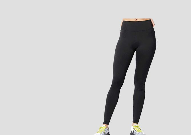 Womens Athletic Leggings