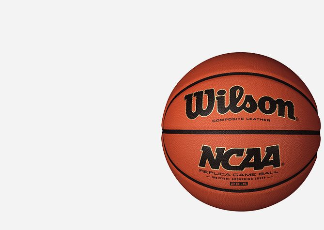 Women and Intermediate Size Basketballs